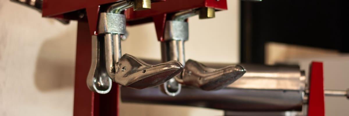 Отремонтируем Вашу обувь